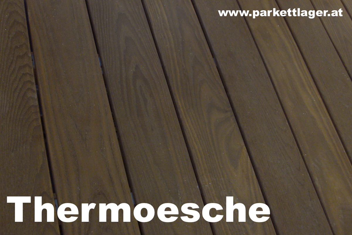 terrassenholz thermoesche 21 x 130 x 2400 mm. Black Bedroom Furniture Sets. Home Design Ideas